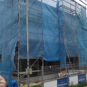 諏訪市中洲の新築戸建を販売開始いたしました。