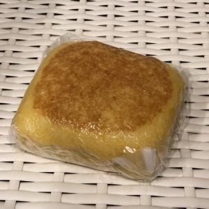 ヤマザキ 熟成厚焼きたまご風蒸しパン