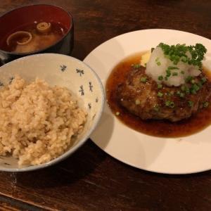 京都 西陣の洋食屋さん キッチンパパ