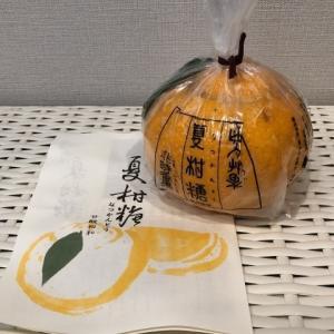 京都老松 夏柑糖