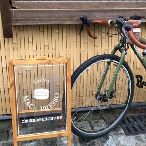 マカプレッソ京都