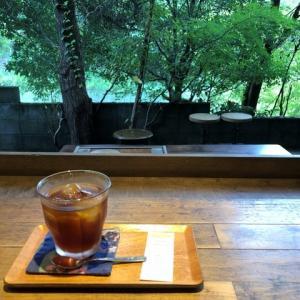 伏見稲荷 Vermillion-cafe.