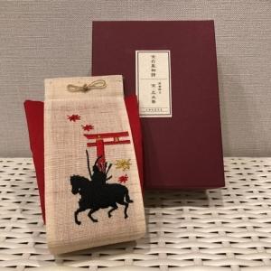 山田松香木店 香飾り 京の風物詩