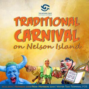 トラディショナル カーニバル @ ネルソン島 2