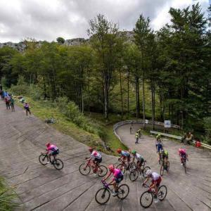 2020年度UCIワールドツアーの日程表