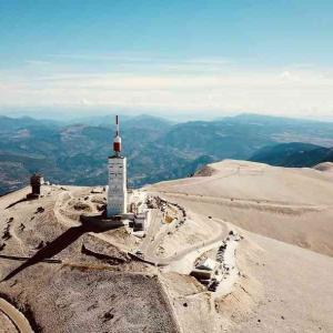 別府も出場!モンヴァントゥレースの出場選手リスト【Mont Ventoux Dénivelé Challenge 2020】