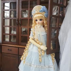 新しいドレスセットが到着♡