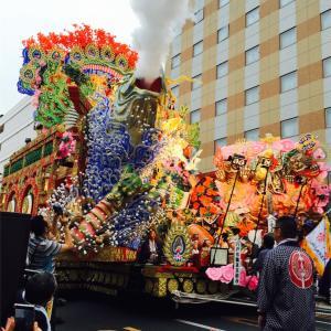 八戸のお祭りを紹介していきます。