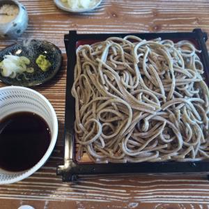 【福岡県】の旅  えこわず 十割蕎麦 江