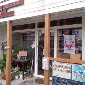 【北九州】のグルメ旅 くつろぎカフェとまりぎ