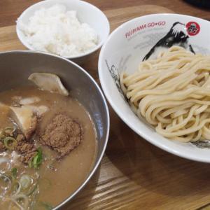 【北九州】のグルメ旅 フジヤマ55