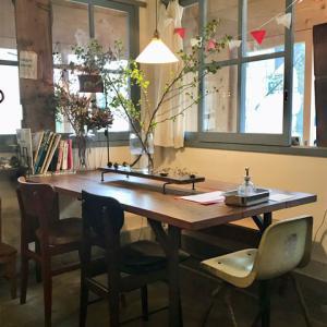 川越『Banon バノン』、ふた月ぶりに古民家カフェへ