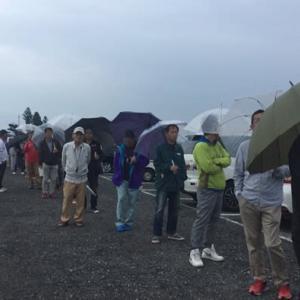 ヘラ戦果 2019シマノジャパンカップ関東予選C@椎の木湖