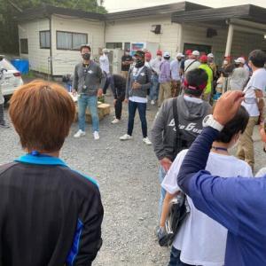 ヘラ戦果 GYOGUN2021年6月度例会ゲスト参加@三和新池