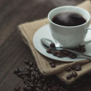 悲報!愛しのコーヒーが・・・マズい!