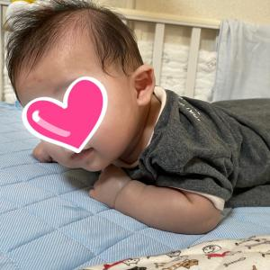 生後4カ月
