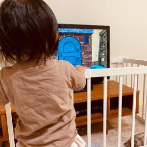 【1歳3ヶ月】今月驚異のたんこぶ3つ…
