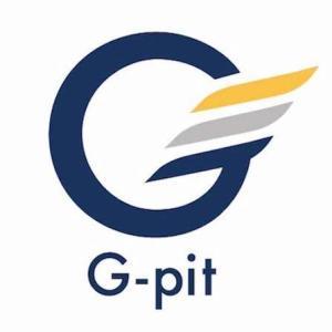 株式会社G-pitよりお知らせです。