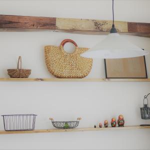 Let'S DIY! 人気のアレを使ってお飾りスペースを作る!
