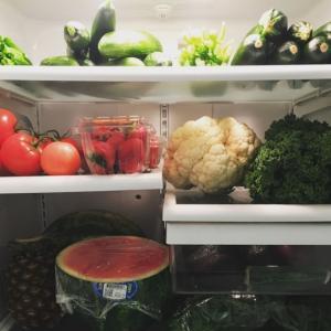 冷蔵庫に入れるモノ・入れないモノ