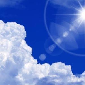 日照時間〜陽気をカラダに取り入れる