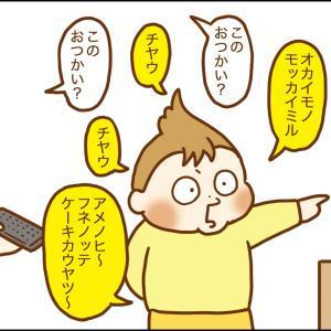 はじめてのおつかい(前編)&ベビーシューズ失敗