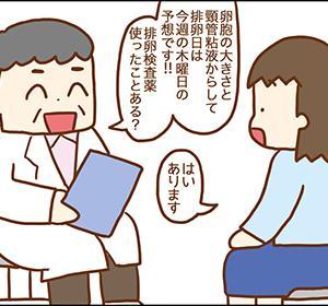 二人目がほしい(25)〜排卵日予想〜