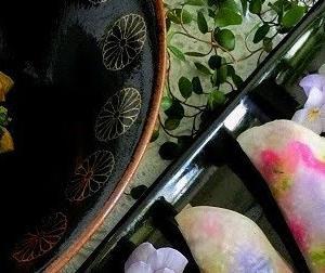 掲載レシピ*大根のおもてなし寿司 ♪