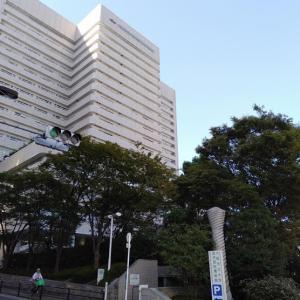 大阪市立大学医学部附属病院に行ってきた