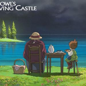 ハウルの動く城と現代人にかけられた魔法