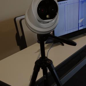 三島市内各施設でAIサーマルカメラシステム納品!