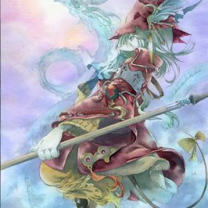 第1282回【[FFBE] ブルメシアの竜騎士フライヤ強化計画・強くなりました [DFFOO]】