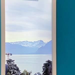 海外ライブ映像が始まった!ライブ映像にスイス・レマン湖が追加!