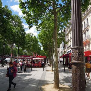 もう一度パリに行きたい!コロナ後を見据えて「再び」マイルを貯めようかっ!