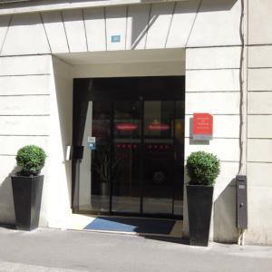 【レビュー】パリ、オペラ座5分の4つ星ホテル「レジドホーム・アパートホテル・パリ・オペラ」を徹底解剖!