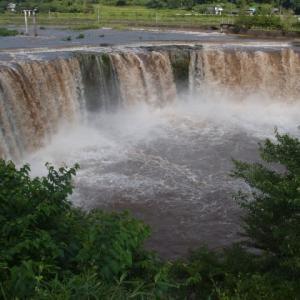 「蔵旅」大分・原尻の滝
