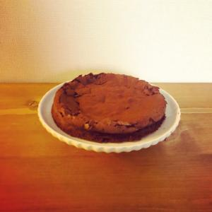 Gâteau chocolat Hepburn
