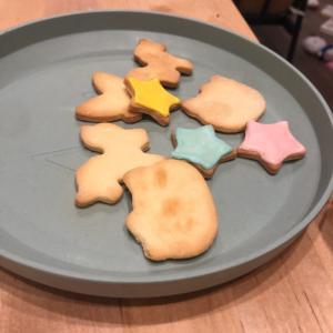 Poilâne風クッキー?