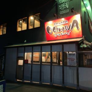 【番外編・新潟市】ドSラーメン屋さんのつまみでまったり一杯!〜RA-MEN OGIKAWAさん〜