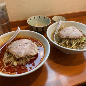 【ラーメン・桐生市】黒か赤か?!濃口醤油ラーメンをたっぷりと!!〜こなやさん〜