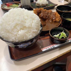 【島根県松江市】ご飯特盛は要注意!ガッツリ飯の人気店!!〜ぼうげつさん〜