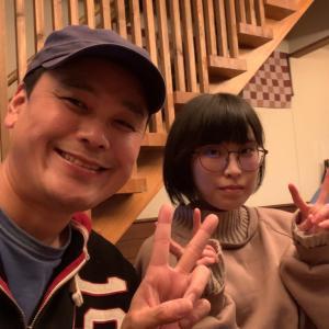 わさ子(時任めい)ちゃんのYouTubeチャンネルにおじゃましました!