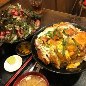 【大阪鶴橋】安くて美味い!そしてぶあいそう?!特注どんぶり二杯食い!!〜丼や ぶあいそうさん〜