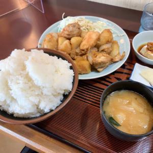 【長野県東御市】お店の名前も「やま」だけどご飯の大盛りも「やま」!!〜お食事処やまさん〜