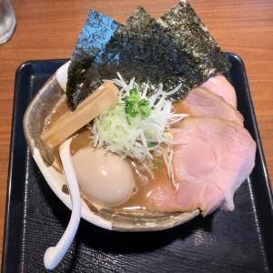 【ラーメン・長野市】超濃厚スープ!節系のパンチのらーめんと豚丼!!〜ゆいが総本店さん〜