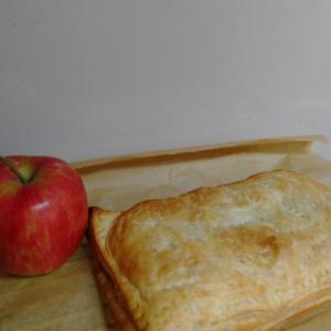2020/9/24  久しぶりにアップルパイを焼く
