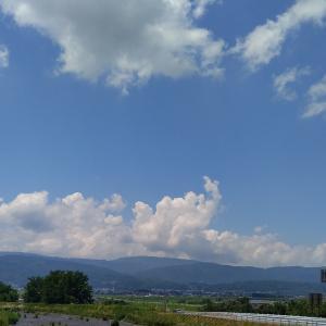 2021/07/25 夏の景色