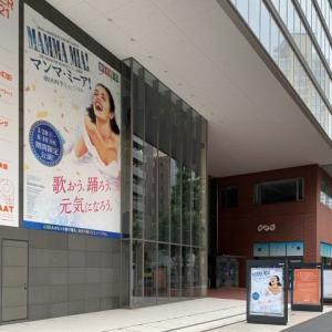 マンマ・ミーア横浜公演2日目これまでの観劇との変化点