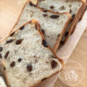 お家用のパンとかお菓子とか・・