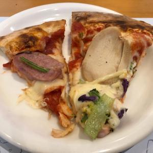 【誕生日】イタリアンのイルプラントでピザ食べ放題ゴチ